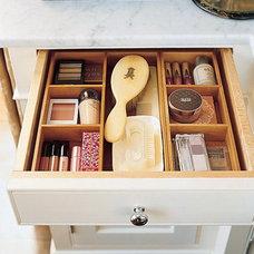 Traditional  Closet/ Storage