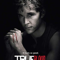 True Blood (TV) Season 2 11 x 17 Season 2 Character Poster - Ryan Kwanten [Jason - True Blood (TV) Season 2 11 x 17 Season 2 Character Poster - Ryan Kwanten [Jason] Jim Parrack, Anna Paquin, Stephen Moyer, Sam Trammell, Ryan Kwanten, Rutina Wesley, Chris Bauer, Nelsan Ellis. Directed By: Michael Lehmann, Scott Winant, Daniel Minahan, John Dahl, Alan Ball. Producer: W. Mark McNair.