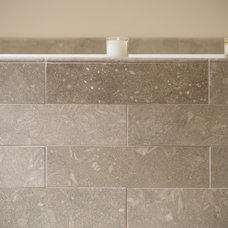 Contemporary Tile Contemporary Bathroom Tile