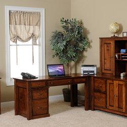 Arlington Modular Suite -