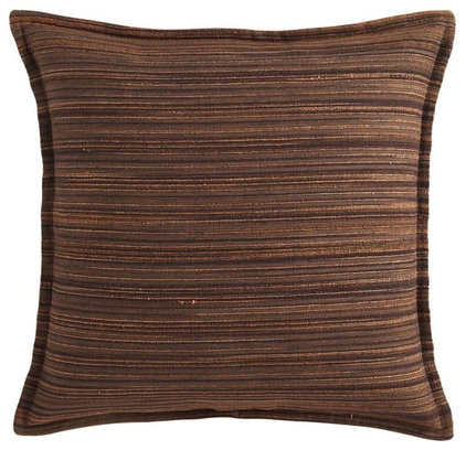 modern pillows by Crate&Barrel
