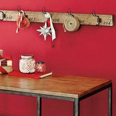 Traditional Wall Hooks by Ballard Designs
