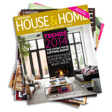 January 2014 | House & Home
