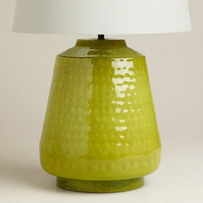 contemporary table lamps by World Market