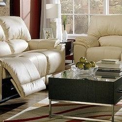 Palliser Dallin Home Theater Sofa Sectional -