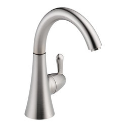 Delta Beverage Faucet - 1977-AR-DST - Timeless design for today's homes