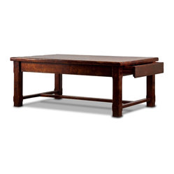 Aldea Coffee Table