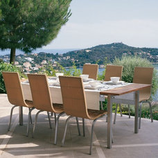 Outdoor Tables by Home Infatuation