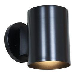 Access Lighting - Poseidon 1-Light Outdoor Wet Location Wallwasher - Poseidon 1-light outdoor wet location wallwasher