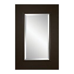 Murray Feiss - Murray Feiss MR1140ORB Smythe Oil Rubbed Bronze Mirror - Murray Feiss MR1140ORB Smythe Oil Rubbed Bronze Mirror