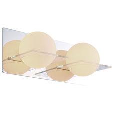 Modern Bathroom Lighting And Vanity Lighting by Lighting Front