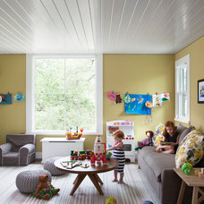 Farmhouse Kids by Tim Cuppett Architects