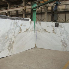 Traditional Bathroom Countertops by Royal Stone & Tile