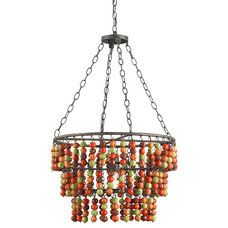 Contemporary Chandeliers by LDC Home