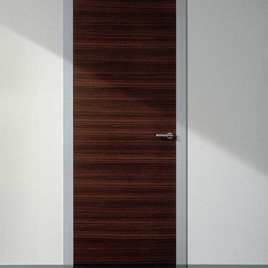 Light Universal Swing Door -
