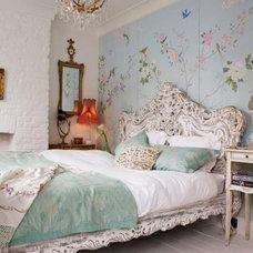 Bedroom Decorating Ideas: For the Birds - StumbleUpon