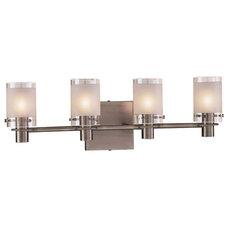 Modern Bathroom Lighting And Vanity Lighting by ALCOVE LIGHTING