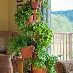 Vertical Gardens -