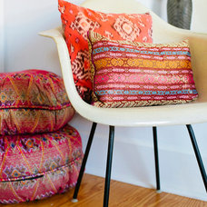 Eclectic Decorative Pillows by Brilliant Imports, LLC