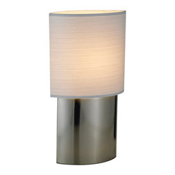 Adesso - Adesso 6420-22 Sophia Table Lamp - Adesso 6420-22 Sophia Table Lamp