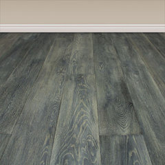 contemporary wood flooring by HardwoodBargains