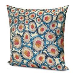 Missoni Home - Missoni Home | Oriana Pillow 24x24 - Design by Rosita Missoni.