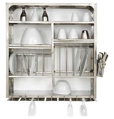 5 Favorites: Space-Saving Dish Racks: Remodelista