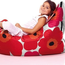 Contemporary Kids Chairs by Fatboy USA