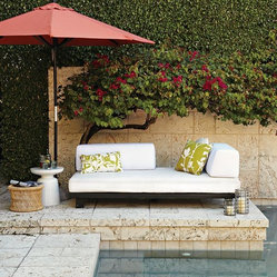 Tillary Outdoor Modular Seating