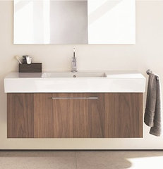 modern bathroom vanities and sink consoles by Fixture Universe