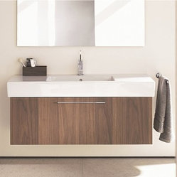 Duravit Fogo Unit Bathroom Vanity