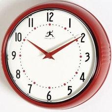 Modern Wall Clocks by Home Depot