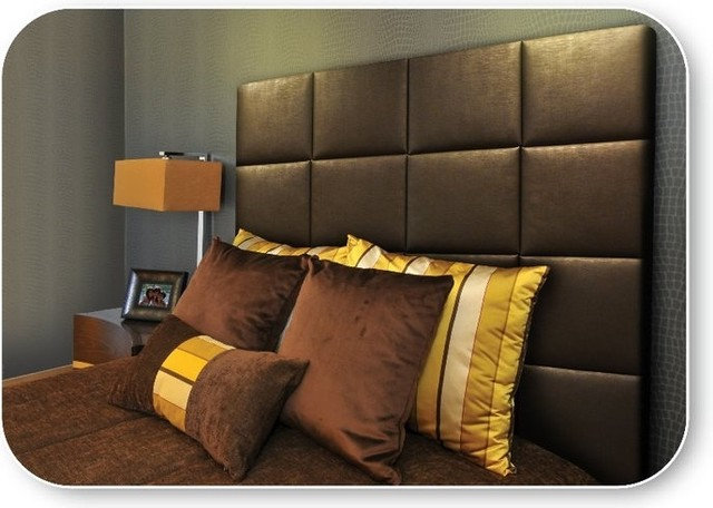 Contemporary Bedroom Products by Heady Bed