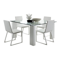 Tween Square Dining Table