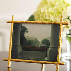 Asian Picture Frames by Horchow