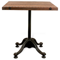 Industrial Bistro Tables by Kathy Kuo Home