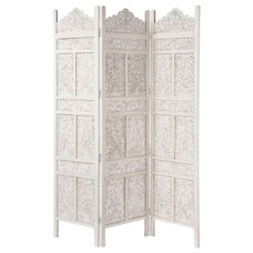 Eclectic Screens And Room Dividers by Maisons du Monde