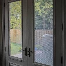 Screen Doors by WELDA Windows & Doors