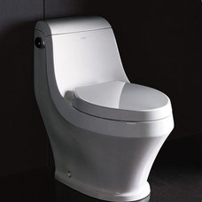 Toilets by Bathroom Trends
