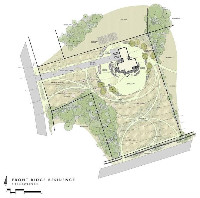 Front Ridge Master Plan