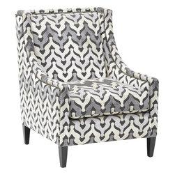 Mindy Chair, Gray -
