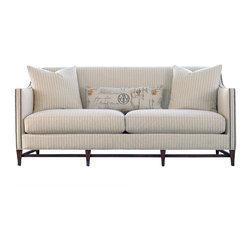 Vanguard Furniture - Vanguard Furniture Anthony Sofa V411-S - Vanguard Furniture Anthony Sofa V411-S