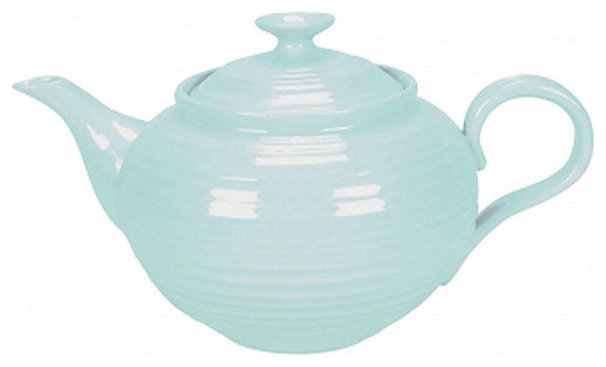 Contemporary Teapots by Lord & Taylor