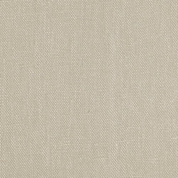 "Ballard Designs - Suzanne Kasler Signature 13oz Linen Sky Fabric by the Yard - Content: 100% linen. Care: Dry clean. Width: 56"" wide. Luxurious 13 oz. mandarin linen with soft, thick & elegant drape.  .  .  . Because fabrics are available in whole-yard increments only, please round your yardage up to the next whole number if your project calls for fractions of a yard. To order fabric for Ballard Customer's-Own-Material (COM) items, please refer to the order instructions provided for each product.Ballard offers free fabric swatches: $5.95 Shipping and Processing, ten swatch maximum. Sorry, cut fabric is non-returnable."