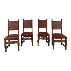 Mid-Century Dining Chairs - Mid-Century Dining Chairs