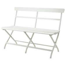 Modern Outdoor Benches by IKEA