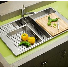 kitchen sinks by elkayusa.com