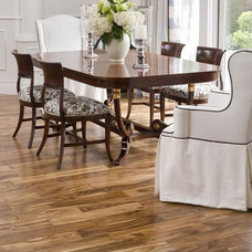 Mediterranean Wood Flooring by Burroughs Hardwoods Inc.