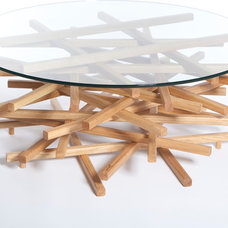 Contemporary Coffee Tables by MacMaster