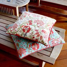 Eclectic Pillows by bestill.bigcartel.com